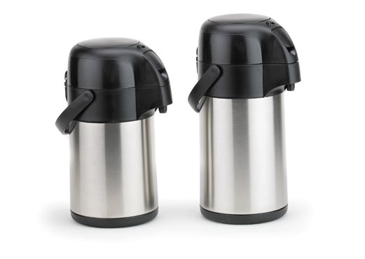 Royal ROY AP 25 2.5 Liter Stainless Steel Air Pot