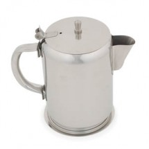 Royal ROY B 700 64 Oz. Stainless Steel Water Pitcher with Lid