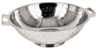 Royal ROY CL 5 Stainless Steel Colander 5 Qt.
