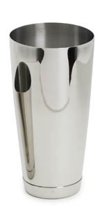 Royal ROY CST 2 Stainless Steel 26 Oz. Shaker Cup