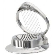 Royal ROY ES 2 Cast Aluminum Egg Slicer with Stainless Steel Cutting Wires