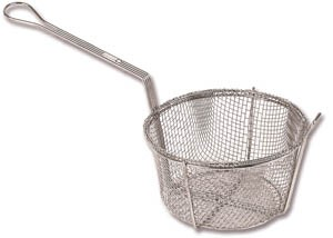 Royal ROY FB 8 RD Round Fry Basket 8-1/2""