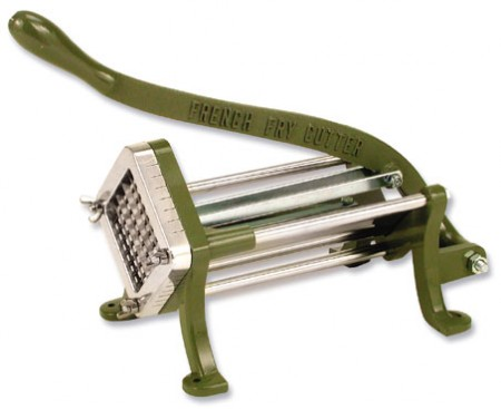 """Royal ROY FC 1/2 Stainless Steel Potato Cutter 1/2"""""""