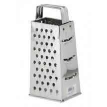 "Royal ROY GR 4 Box Grater 4"" x 3"""