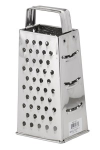 Royal ROY GR 4 Stainless Steel 4 Sided Grater