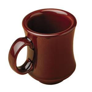 Royal ROY P CP Caramel Princess 7 Oz. Coffee Mug - 1 doz