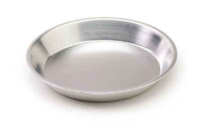Royal ROY PIE 10 Aluminum Pie Pan 10""