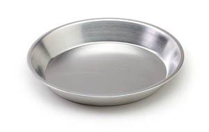 Royal ROY PIE 9 Aluminum Pie Pan 9""