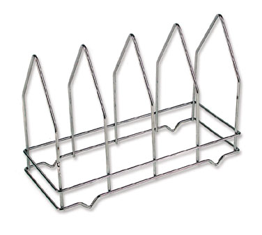 Royal ROY PS 4 4 Section Pizza Screen Rack