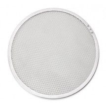 Royal Industries ROY PS 9 Aluminum Pizza Screen 9""