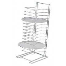 Royal ROY PTS 15 Pizza Tray Stand, 15 Shelf