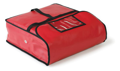 "Royal ROY PZA BAG 18 Insulated Pizza Delivery Bag 18"" x 18"""