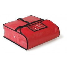 "Royal ROY PZA BAG 20 Insulated Pizza Delivery Bag 20"" x 20"""