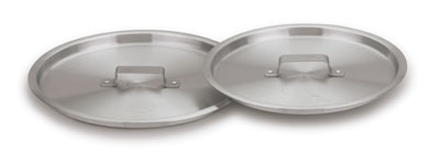 Royal ROY RSP 8 HL Heavy Duty Aluminum Sauce Pan Cover 8 Qt.