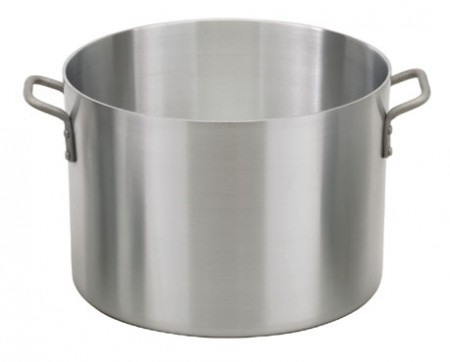 Royal ROY SAPT 14 H Heavy Weight Aluminum Sauce Pot 14 Qt.