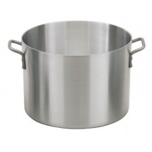 Royal ROY SAPT 26 H Heavy Weight Aluminum Sauce Pot 26 Qt.