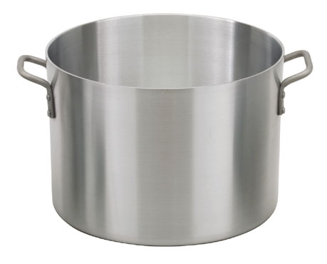 Royal ROY SAPT 8 H Heavy Weight Aluminum Sauce Pot 8 Qt.