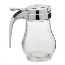 Royal ROY SD 6 Glass 6 Oz. Syrup Dispenser