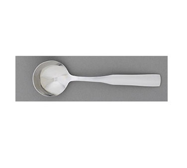 Royal ROY SLVBOS BS Stainless Steel Boston Bouillon Spoon - 1 doz