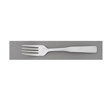 Royal ROY SLVBOS SF Stainless Steel Boston Salad Fork - 1 doz