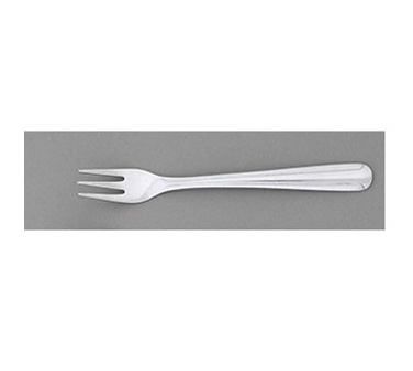 Royal ROY SLVDOM OF Stainless Steel Dominion Oyster Fork - 1 doz