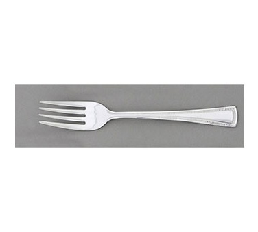 Royal ROY SLVPE DF Stainless Steel Pearl Dinner Fork - 1 doz