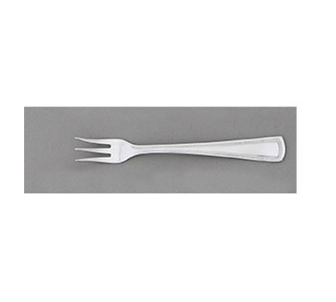 Royal ROY SLVPE OF Stainless Steel Pearl Oyster Fork - 1 doz