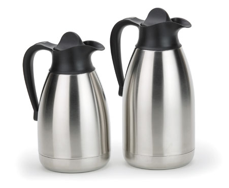 Royal ROY SP 120 S Twist-N-Pour  Vacuum Insulated Server 1.2 Liter