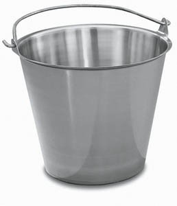 Royal ROY SP 13 Stainless Steel 13 Qt. Ice Bucket
