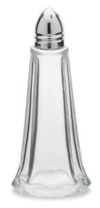 Royal ROY SPS 8 Tower Salt and Pepper Shaker 1 oz. - 6 doz