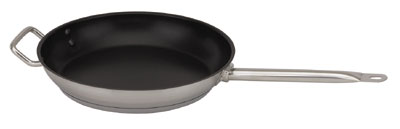 Royal ROY SS RFP 8 S Stainless Steel Non-Stick Fry Pan 8""