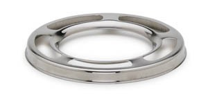 Royal ROY SUP 3 Shrimp Cocktail Slotted Ring