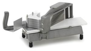 """Royal ROY TW 316 Tomato Slicer with Table Catch 3/16"""""""