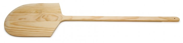 "Royal ROY WPP 141520 14"" x 15"" Wood Pizza Peel"