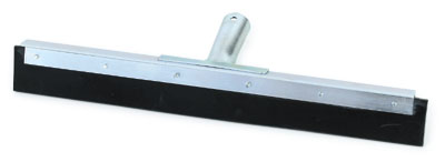 Royal SQ FLR 24 S Rubber Blade Floor Squeegee 24""