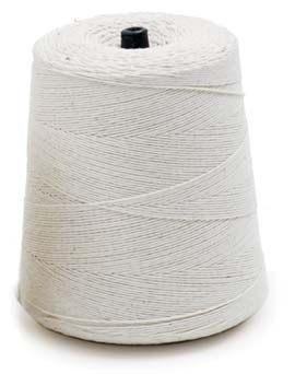 Royal TWN 24 24-Ply Butcher's Twine, Cone