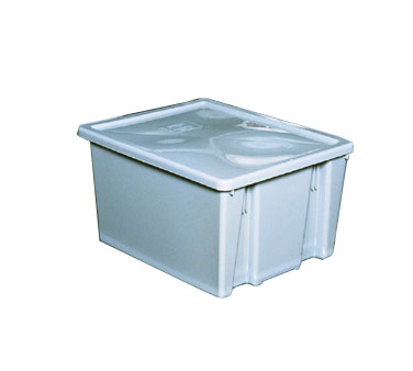 Rubbermaid FG173000GRAY 23-3/4