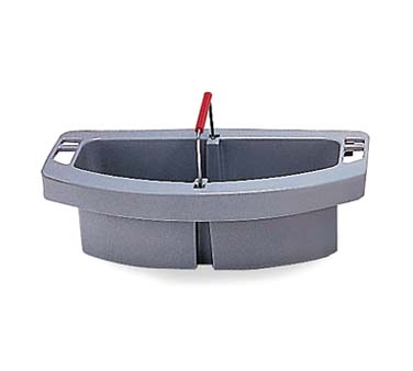 Rubbermaid FG264900GRAY 16