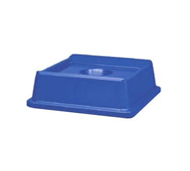 Rubbermaid FG279100DBLUE Untouchable 20-1/8