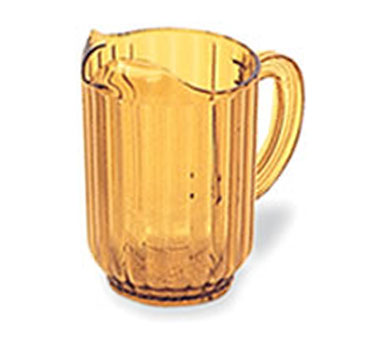 Rubbermaid FG333800CLR 60 oz. Bouncer Pitcher