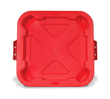 Rubbermaid FG352900RED Snap-Lock 22