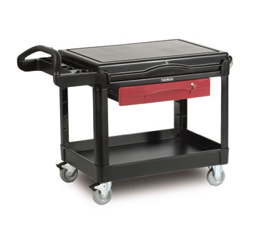 Rubbermaid FG453588BLA TradeMaster 24