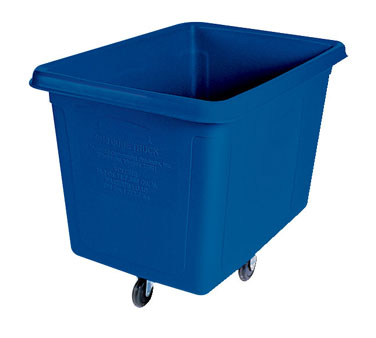 Rubbermaid FG461600DBLUE 43-3/4