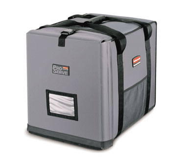 Rubbermaid FG9F1400CGRAY PROSERVE 27