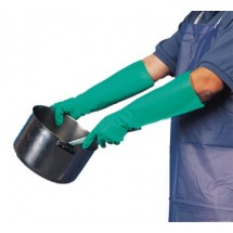 San Jamar 19NU-XL Extra Large Nitrile Pot And Sink Gloves