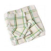 Chef Revival 706DC Striped Waffle-Weave Dish Cloth 13