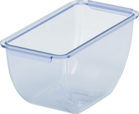 San Jamar BD101 The Dome Replacement Standard Tray 1 Pint