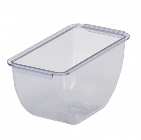 San Jamar BD102 The Dome Replacement Standard Tray 1.5 Pint
