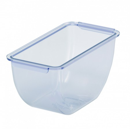 San Jamar BD103 The Dome Replacement Deep Tray 3 Pint - 6/pack