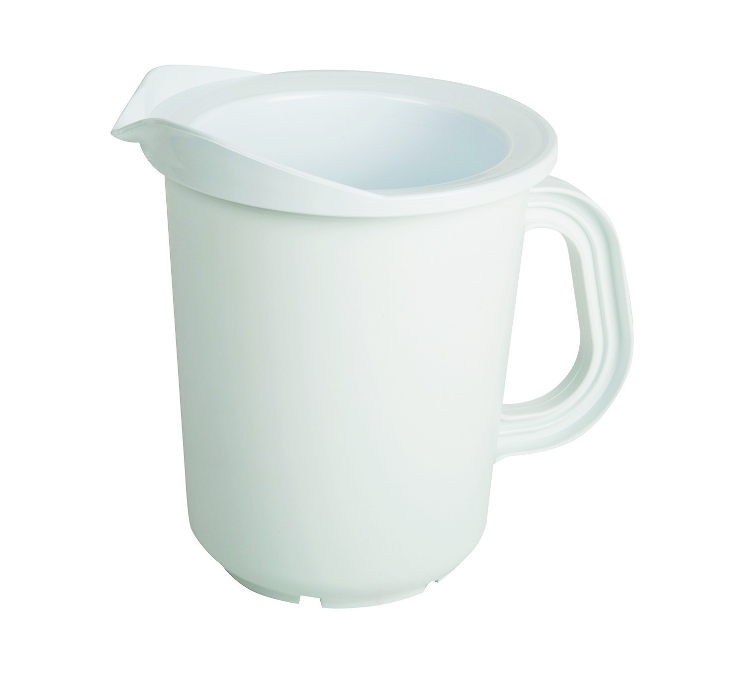 San Jamar CI7025 Chill-It Beverage Pitcher